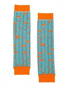 LotusBumz_GoFish Leg warmers